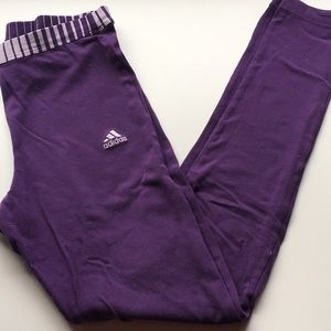 👾Adidas full length leggings